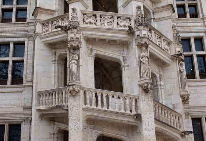Visitez l 39 histoire des rois travers les ch teaux de la loire - Chambre du commerce blois ...